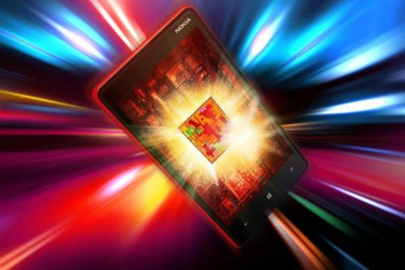 Nokia Phablet, 6 ίντσες 1080p και κάμερα 20 Megapixel;