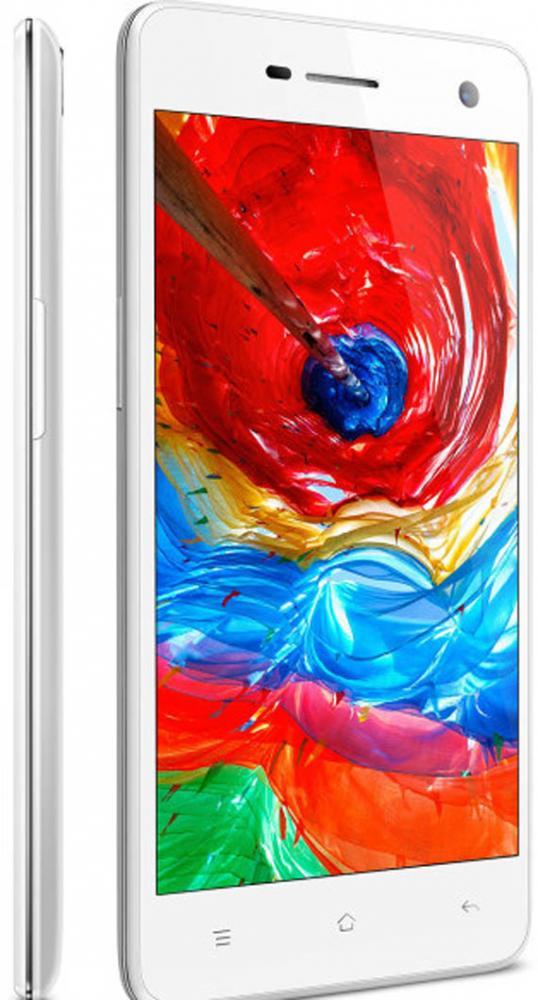 Oppo R819, Ένα από τα πιο λεπτά και ελαφριά Androids