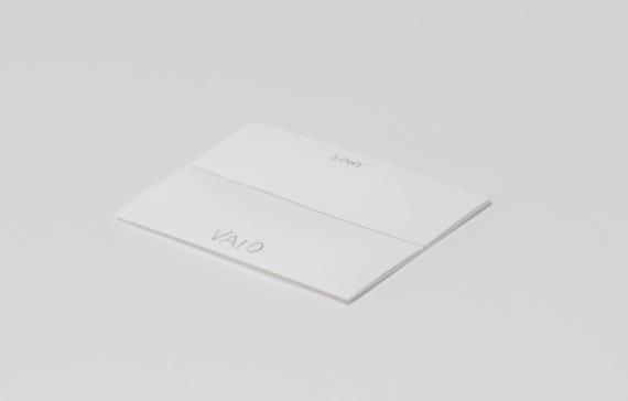 Sony VAIO, Ένα video teaser για μια υβριδική συσκευή