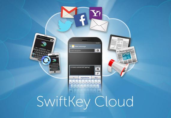 SwiftKey 4.2