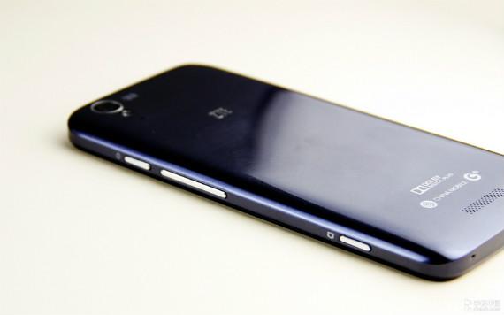 ΖΤΕ U988S, Το πρώτο Tegra 4 smartphone