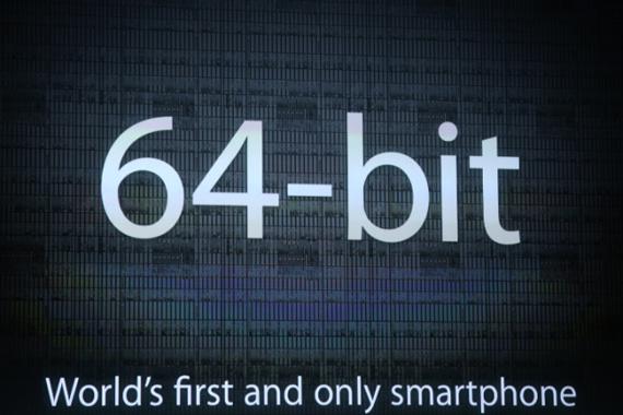 Samsung, Ετοιμάζει και αυτή 64bit-α smartphones