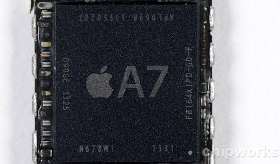 Apple A7 SoC