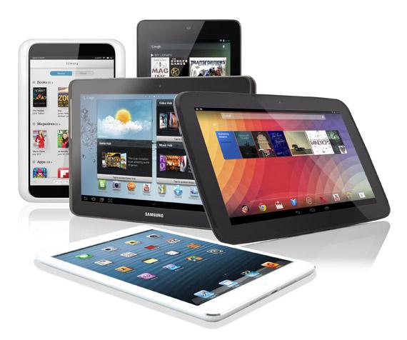 IDC, Οι πωλήσεις tablets θα ξεπεράσουν τα PC το 2015