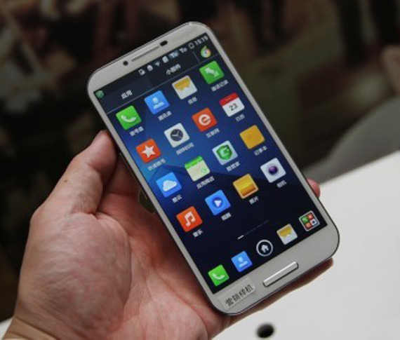 Coolpad Magview 4