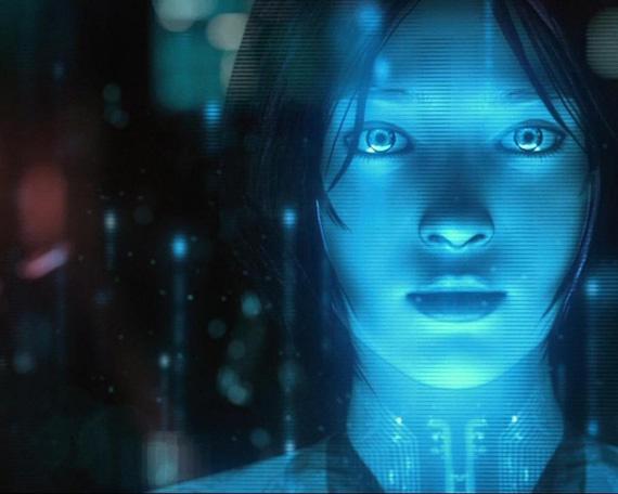 Cortana, H αντίζηλος της Siri στα Windows Phones