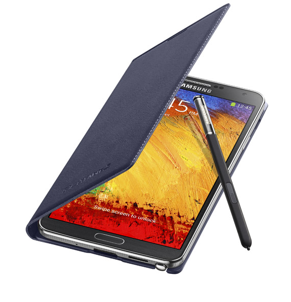 Samsung Galaxy Note 3, Επίσημη παρουσίαση