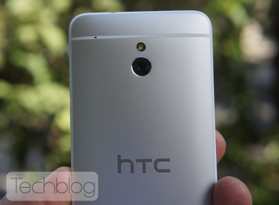 HTC One mini hands-on Techblog