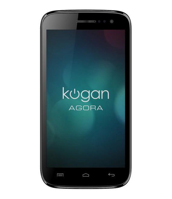 Kogan Agora
