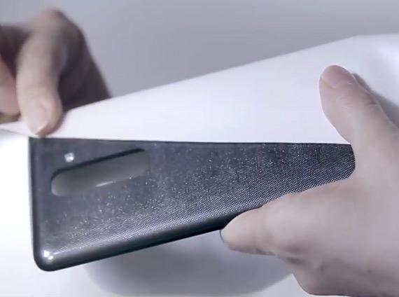 LG G2 design story