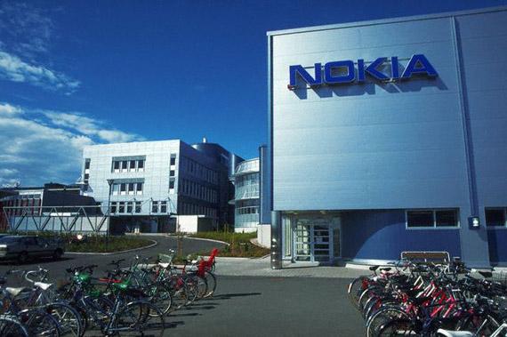 Nokia, Φήμες για συζητήσεις με την Alcatel