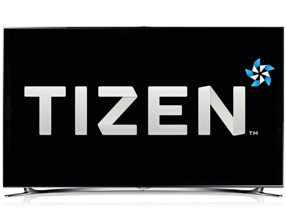 Tizen Smart TV