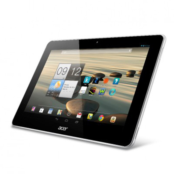 Acer Iconia A3, Το 10ιντσο tablet στην IFA