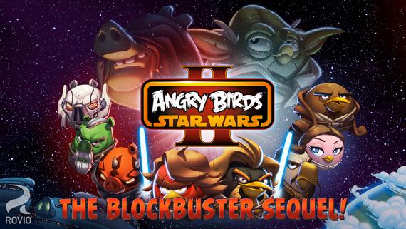 angry bird star wars 2