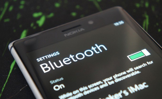 Nokia, Θα πάρουν τα Lumia Bluetooth 4.0;