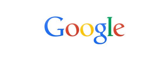 google new flat logo