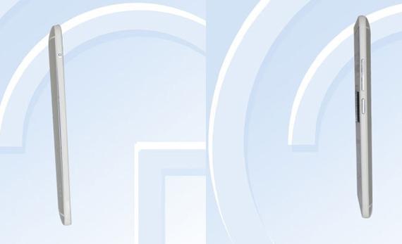 HTC One Max, Διαρροή από επίσημη πηγή