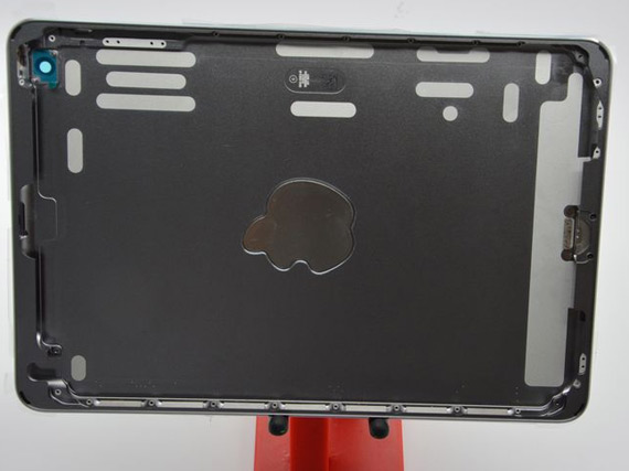 iPad mini 2 chassis