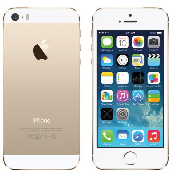 iPhone 5S, Θα κοστίζει περισσότερο από τον προκάτοχό του;