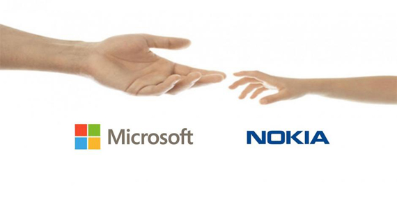 Microsoft, Αγοράζει τη μονάδα κινητών συσκευών της Nokia