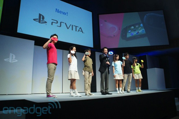 new PS Vita 2014