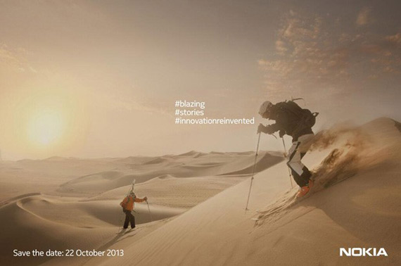 nokia october 22 innovation reinvented