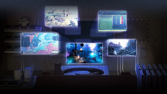 Steam OS, Νέο λειτουργικό της Valve για το σαλόνι μας