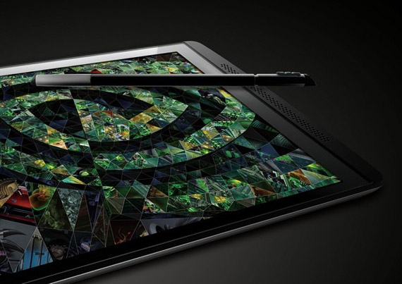 NVIDIA Tegra Note, Tablet με πενάκι προσεχώς