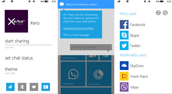 Cortana, Θα τη γνωρίσουμε από το 2014;