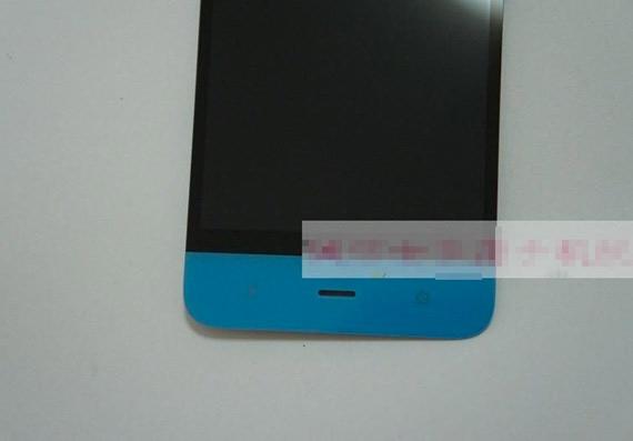 HTC Butterfly 2 screen