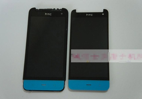 HTC Butterfly 2 screen