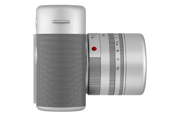 Leica M for RED
