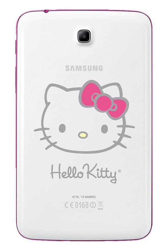 Samsung GALAXY Tab 3 7.0 Hello Kitty