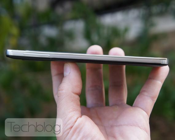Samsung Galaxy Note 3 Techblog