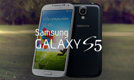 Samsung Galaxy S5 rumors