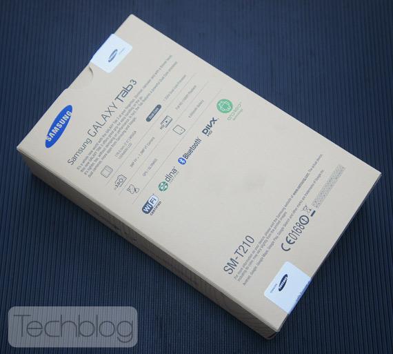 Samsung Galaxy Tab 3 Kotsovolos