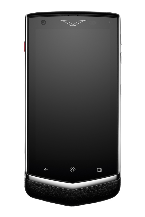 Vertu Constellation, Ας βάλουμε λίγη χλιδή στο Android