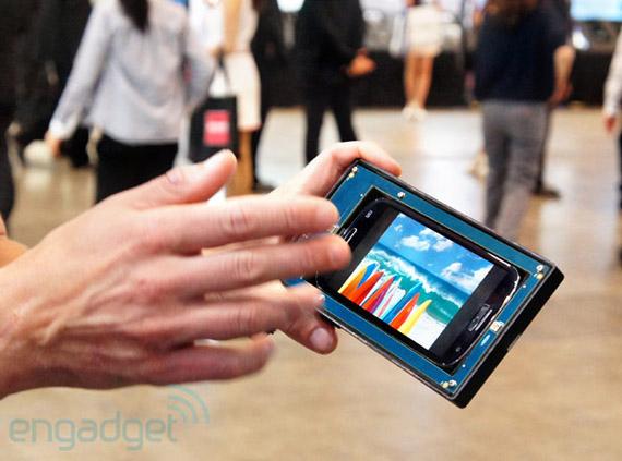 Elliptic Labs, SDK για χειρισμό με gestures στο Android
