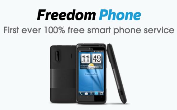 freedom phone freedompop