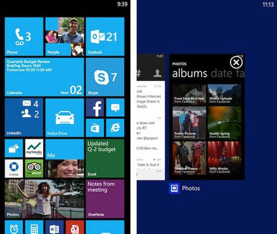 Windows Phone GDR3, Αναβάθμιση με ανάλυση full HD