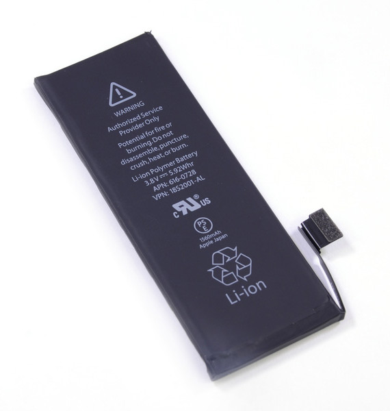 iPhone 5s battery 1