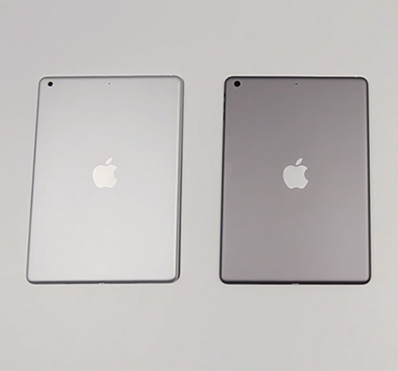 ipad 5 and ipad mini 2 rumors