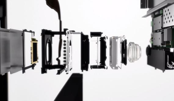 Nokia, Πατεντάρει διαδικασία βελτίωσης φωτογραφιών