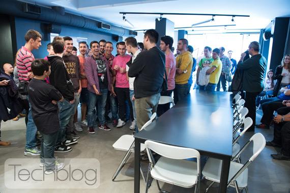 20th Techblog Workshop