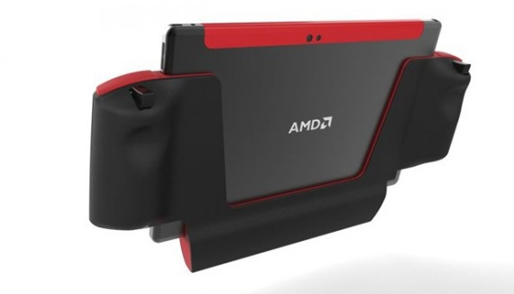 AMD Project Discovery