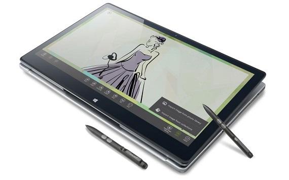Acer Aspire R7-572