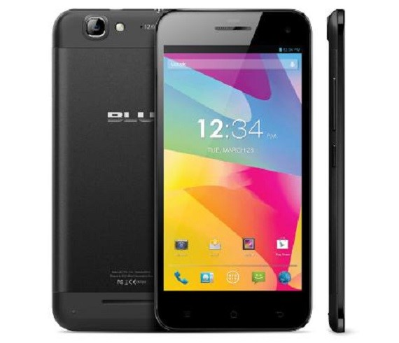 BLU PRODUCTS LIFE PRO