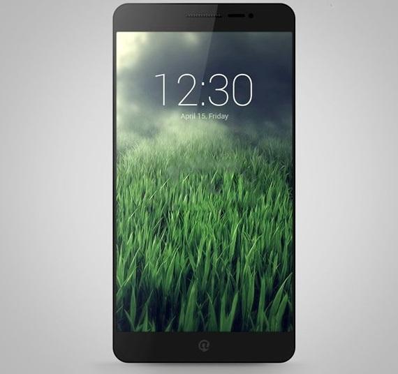 Dakele Phone 3