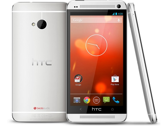 HTC-One Google Edition