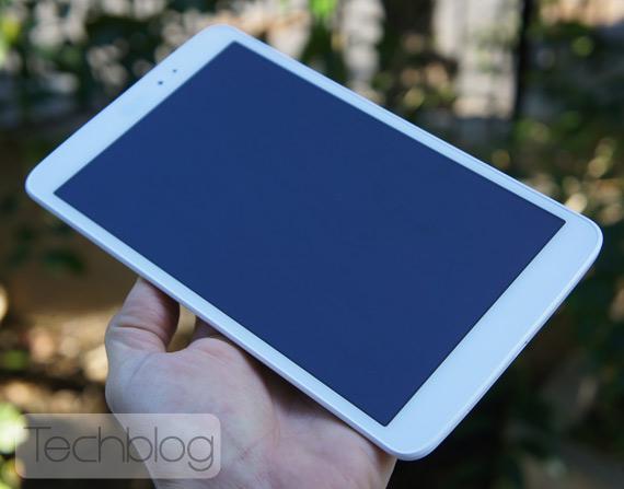 LG G Pad 8.3 TechblogTV